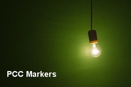 Shinning a light on Pcc Markers