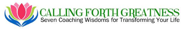 LogoCallingForthGreatness